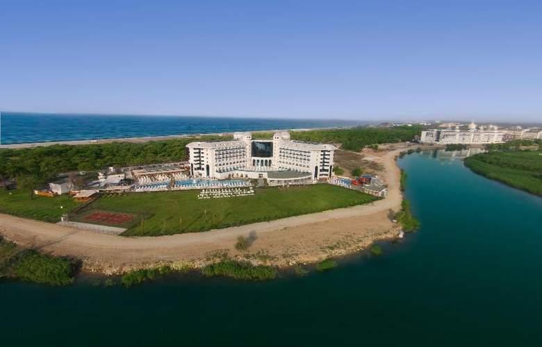 Water Side Delux Resort - Hotel - 16