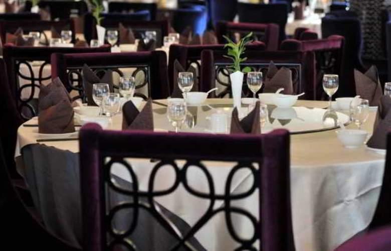 Landscape Hotel Phnom Penh - Restaurant - 33