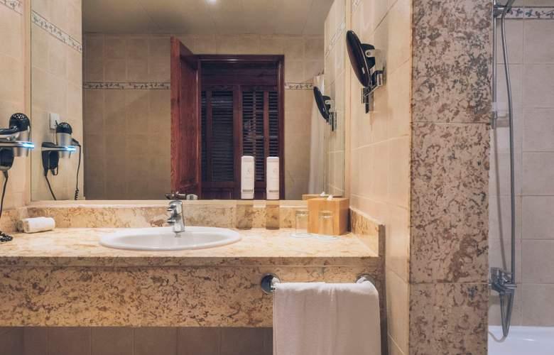 Iberostar Hacienda Dominicus - Room - 16