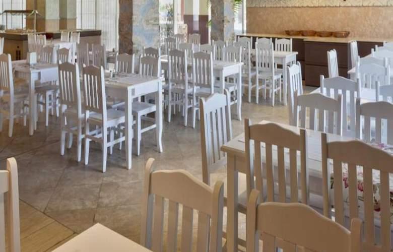Amfora Beach - Restaurant - 8