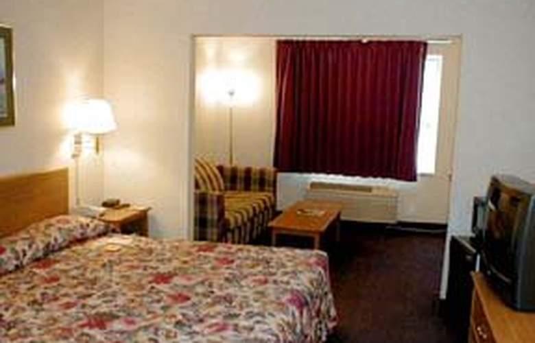 Comfort Suites (St. Joseph) - Room - 3