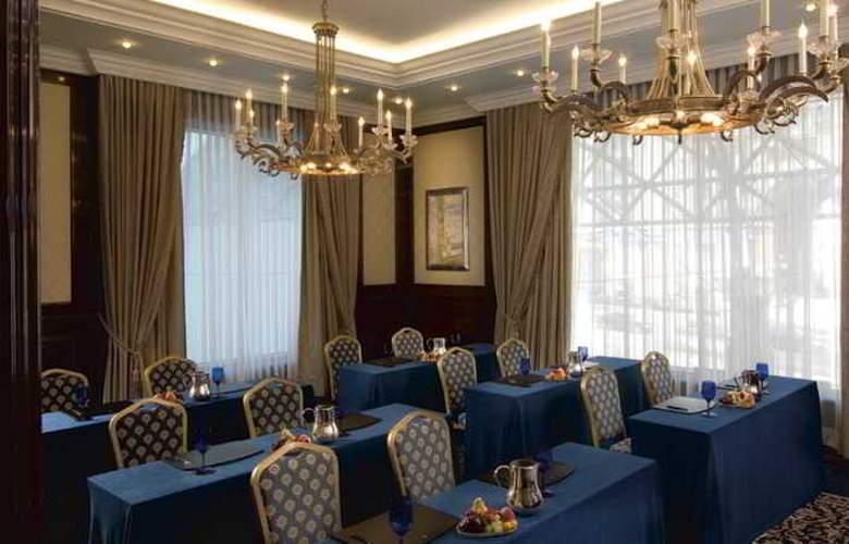 Ritz Carlton - Conference - 5