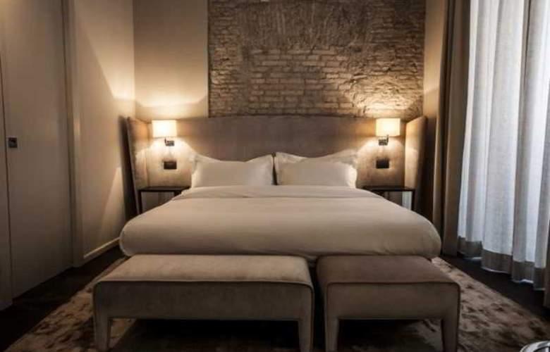 Dom Hotel Roma - Room - 3