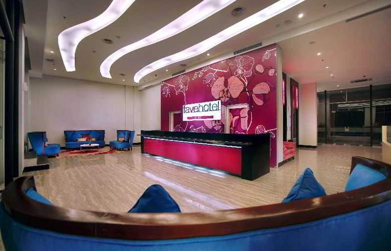 Favehotel Daeng Tompo - General - 0