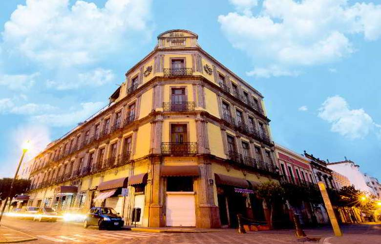 Frances - Hotel - 0