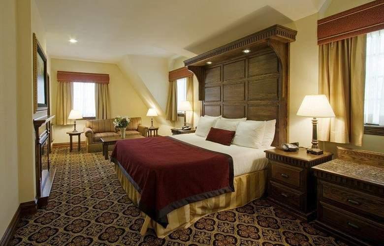 Best Western Premier Mariemont Inn - Room - 37