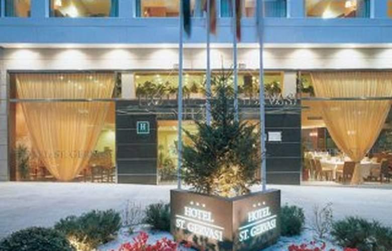 Silken St. Gervasi - Hotel - 0