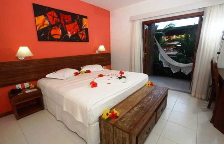 Terra Boa Pousada - Room - 1