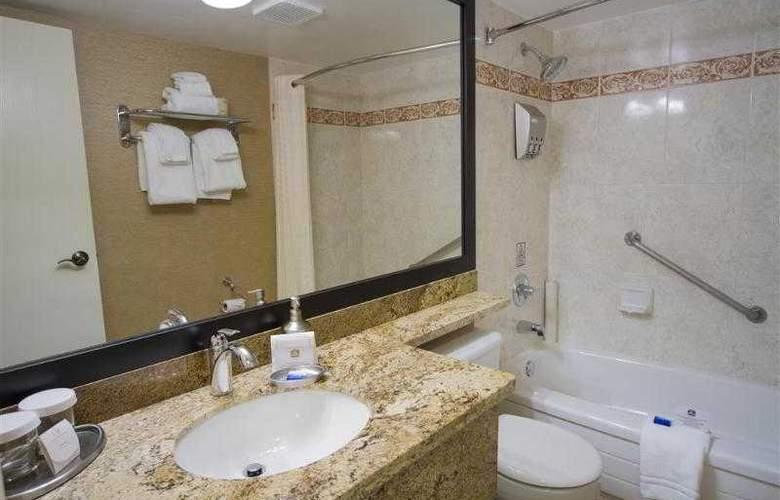 Best Western Plus Inner Harbour - Hotel - 95