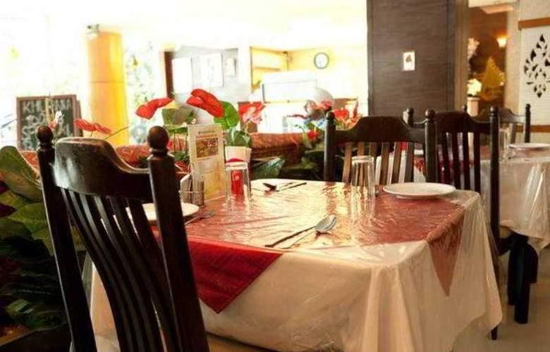Khurana Inn - Restaurant - 11