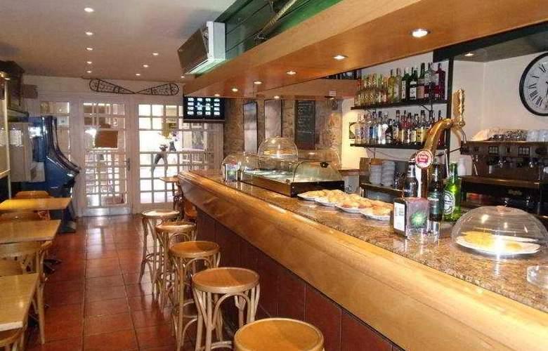 La Paz - Bar - 3