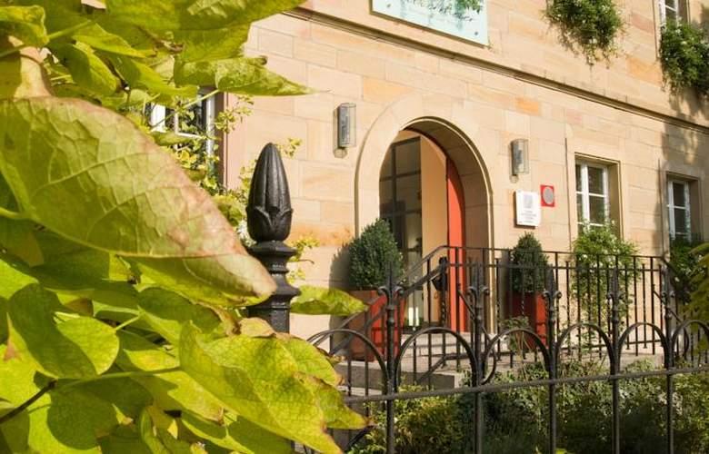 Villa Mittermeier - Hotel - 6