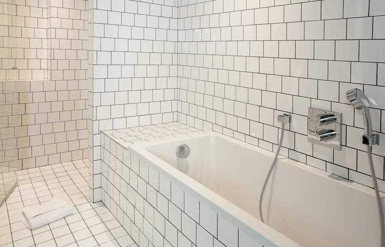 Best Western Premier Faubourg 88 - Hotel - 12