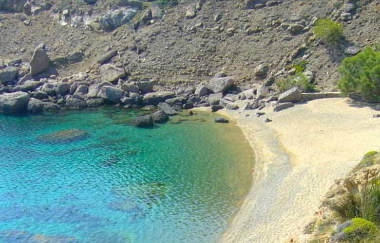 Mykonos Star - Beach - 21