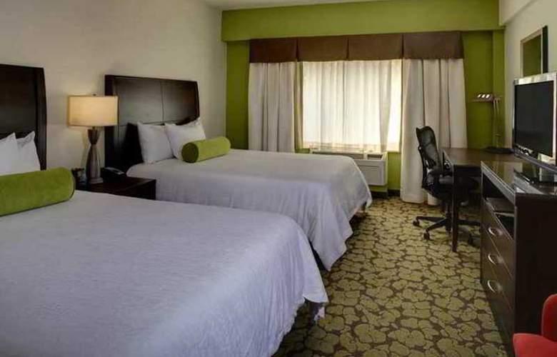 Hilton Garden Inn Durham RTP - Hotel - 13