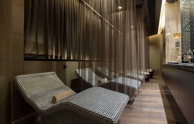 Hilton Istanbul Kozyatagi - Sport - 51