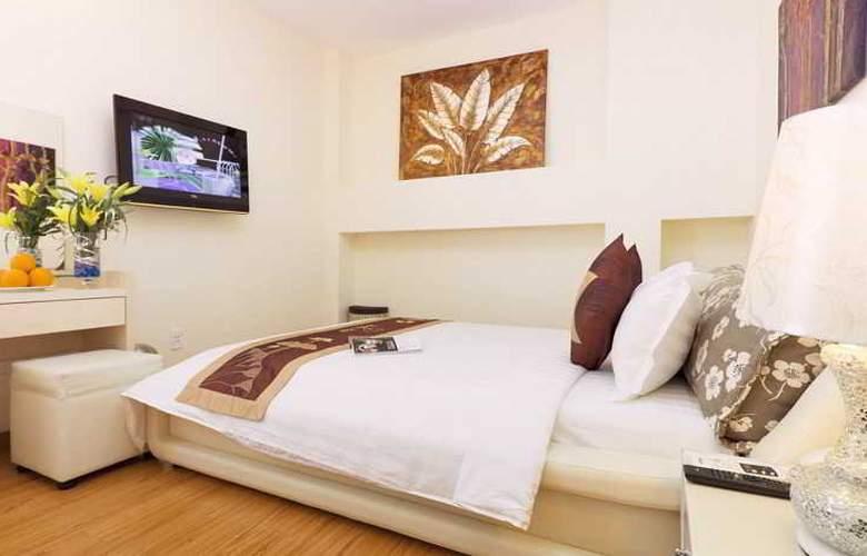 Ho Sen 2 Hotel - Room - 13