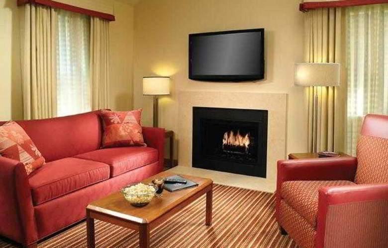 Residence Inn Atlanta Cumberland - Hotel - 1