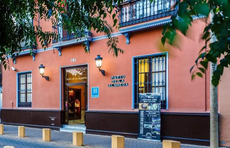 Patio de la Alameda - Hotel - 0