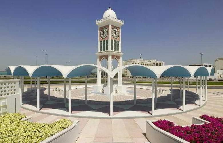 Sheraton Doha & Convention - Hotel - 11