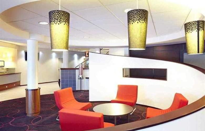 Novotel Milton Keynes - Hotel - 0