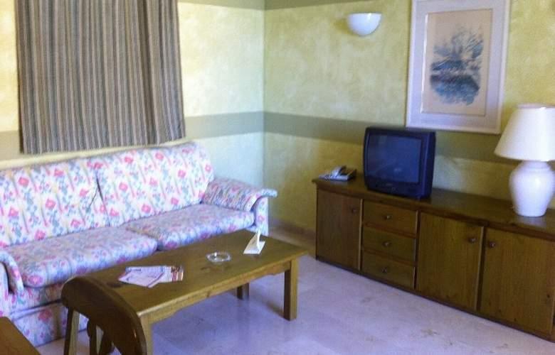 Aguamarina - Hotel - 7