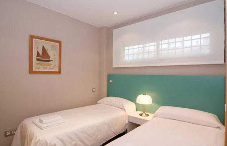 Boulevard Apartamentos - Room - 4
