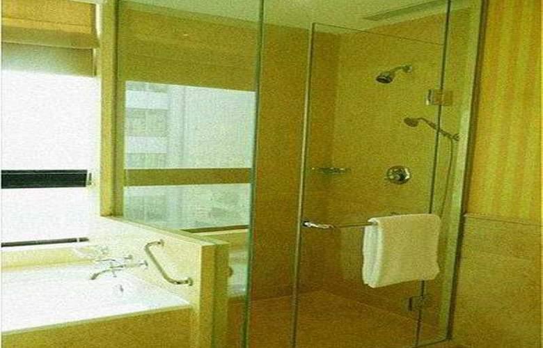 Crowne Plaza Century Park - Room - 3