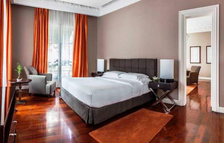 Palacio Duhau - Park Hyatt Buenos Aires - Room - 8