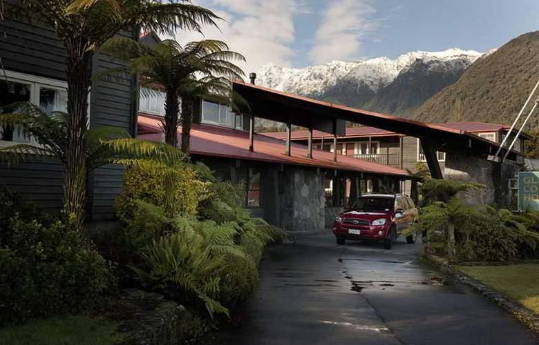Heartland Hotel Glacier Country - Hotel - 8