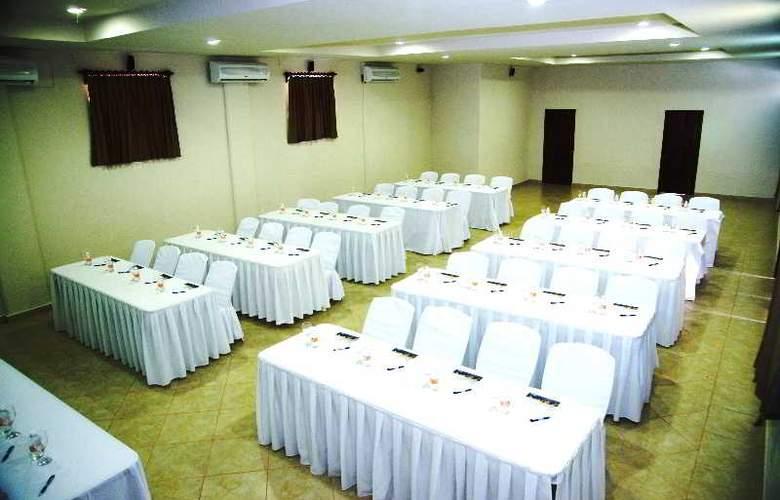 Marina Resort - Conference - 16