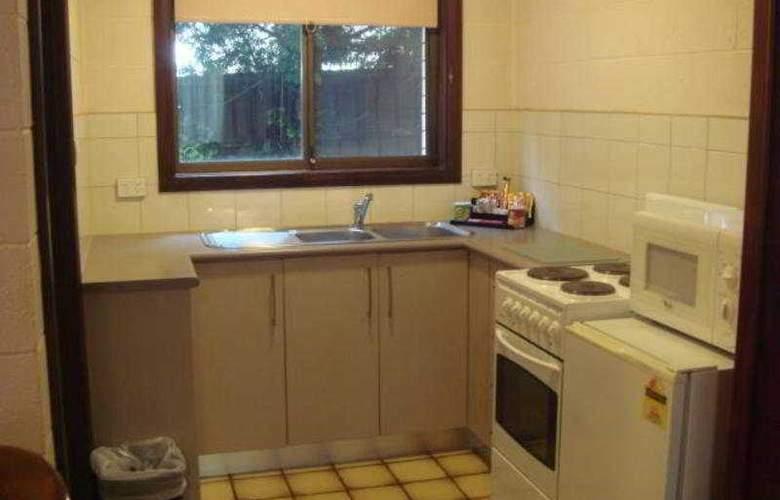 Grosvenor Court Apartments - Room - 10