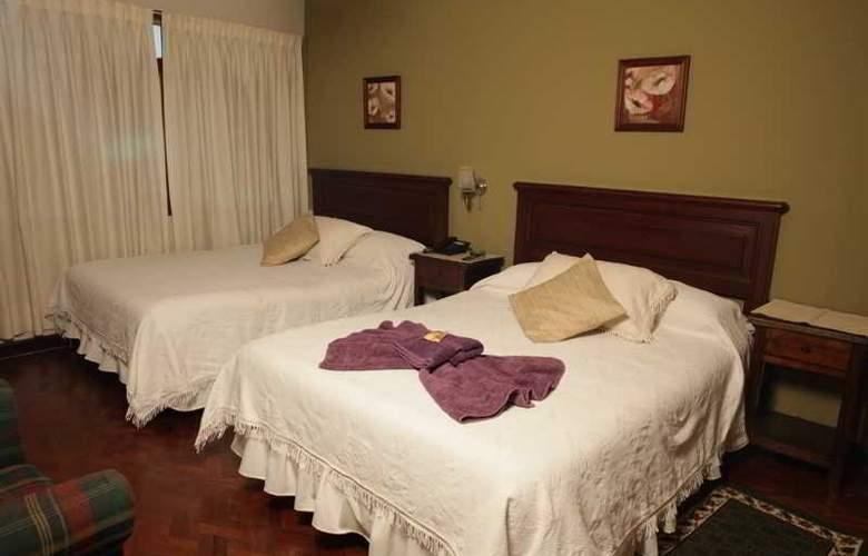 Hostal Carmen - Room - 3