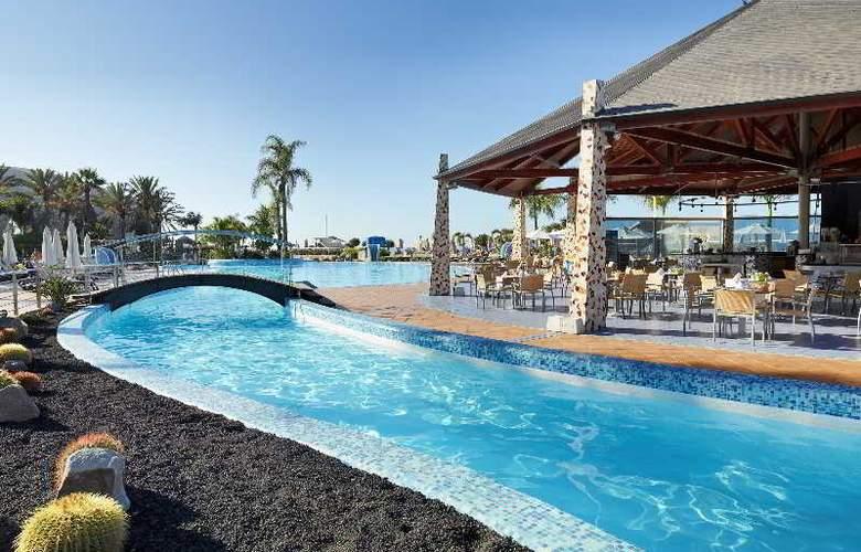 H10 Playa Meloneras Palace - Restaurant - 33