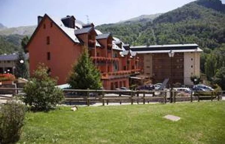Sabocos - Hotel - 3