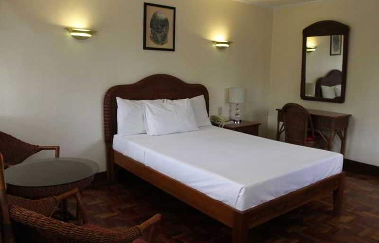 Vacation Hotel Cebu - Room - 9