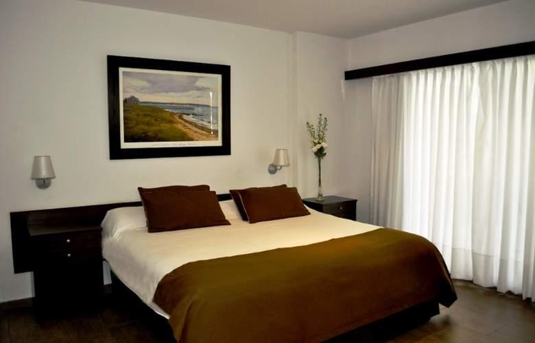Ker Belgrano Apart Hotel & Spa - Room - 4