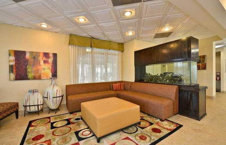 Best Western Knoxville - Hotel - 59
