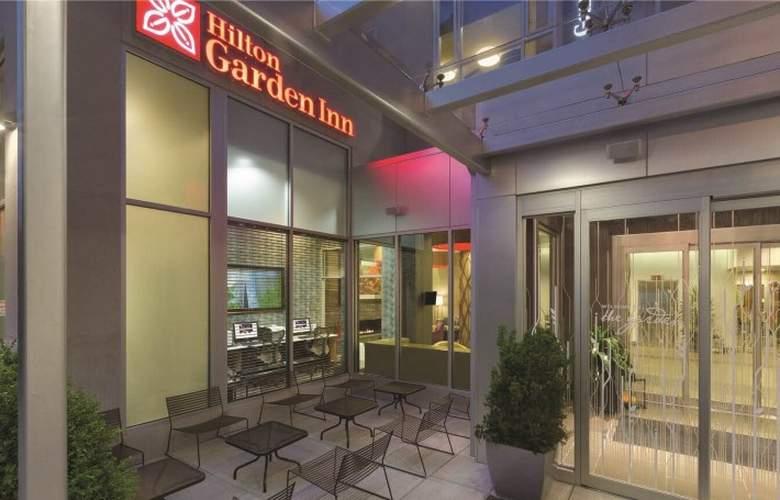 Hilton Garden Inn New York/Manhattan-Midtown East - Hotel - 0