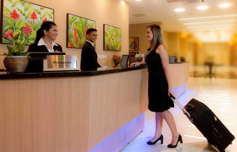 Quality Hotel Manaus - Hotel - 3