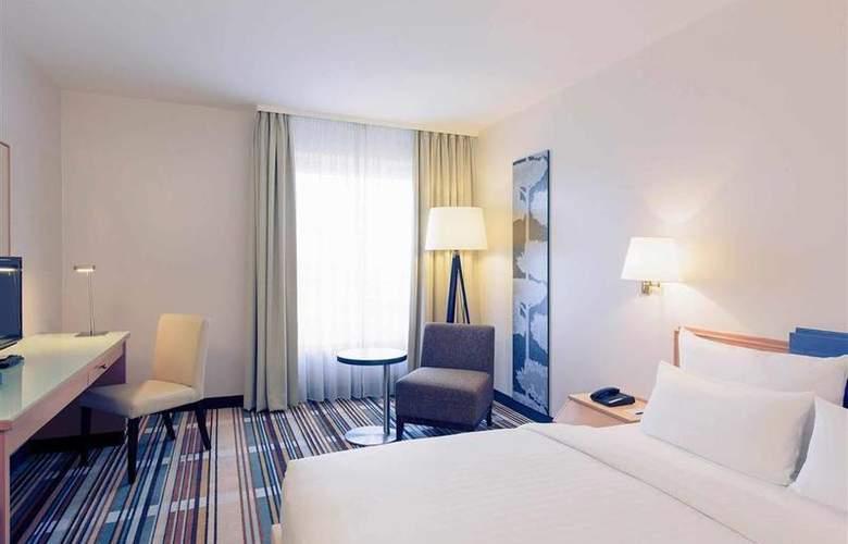 Mercure Hannover Oldenburger Allee - Room - 31