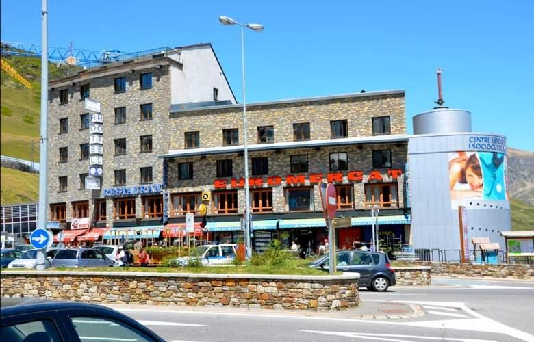 Cal Ruiz Hotel Pas de la Casa - Hotel - 0