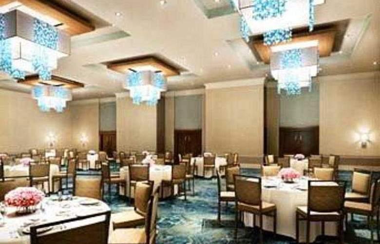 The Westin Fort Lauderdale Beach Resort - Restaurant - 8