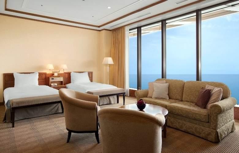 Hilton Odawara Resort & Spa - Room - 8