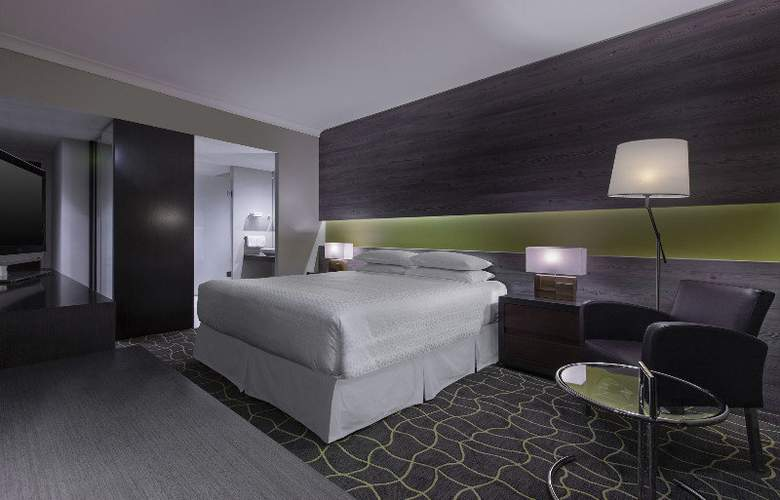 Four Points By Sheraton Perth - Room - 5