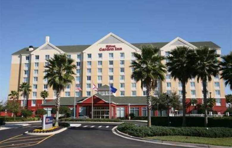 Hilton Garden Inn at SeaWorld - Hotel - 0