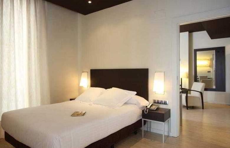 Sercotel Boulevard Vitoria-Gasteiz - Room - 5