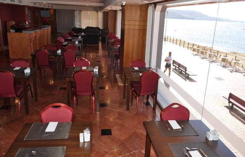 Exe Las Canteras - Restaurant - 28