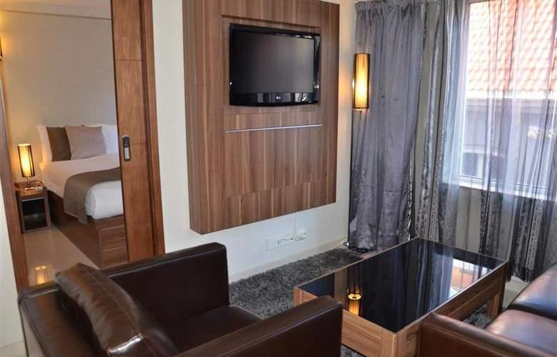 Best Western Kampen - Room - 34