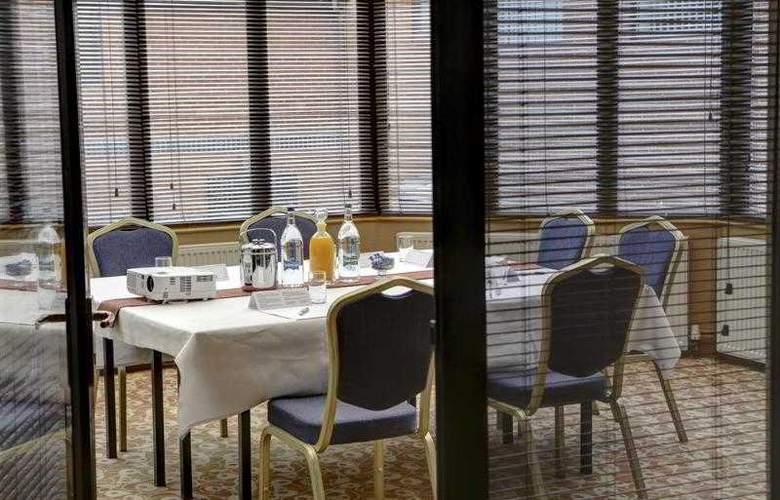 Best Western Forest Hills Hotel - Hotel - 260